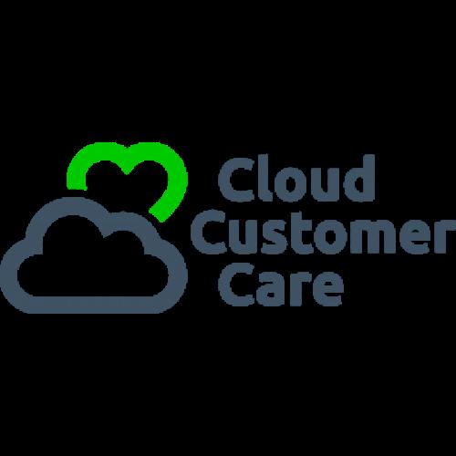 Cloud Customer Care square logo