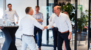 g-company joins forces with Xebia