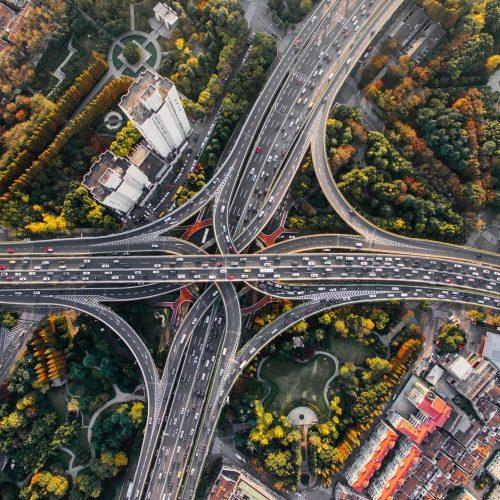 moderne-infrastructuur